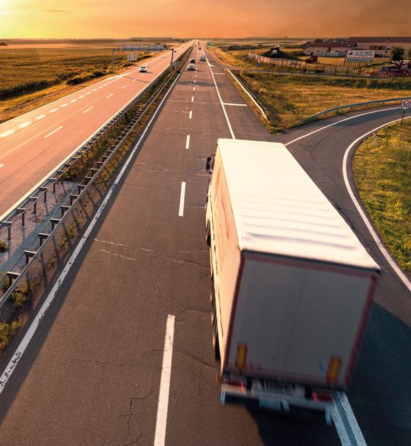 Transportes internacionais de carga