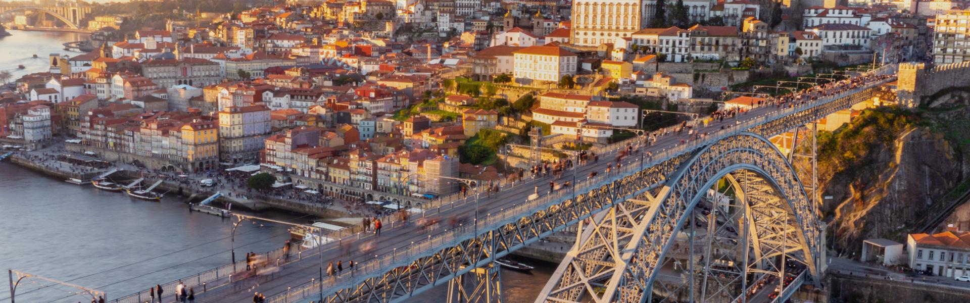 Mudanças Nacionais Porto